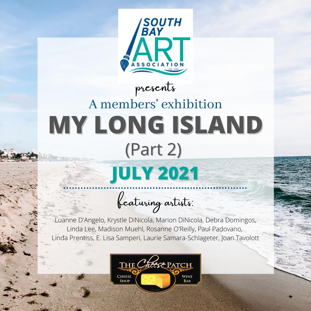 My Long Island (Part 2) exhibit