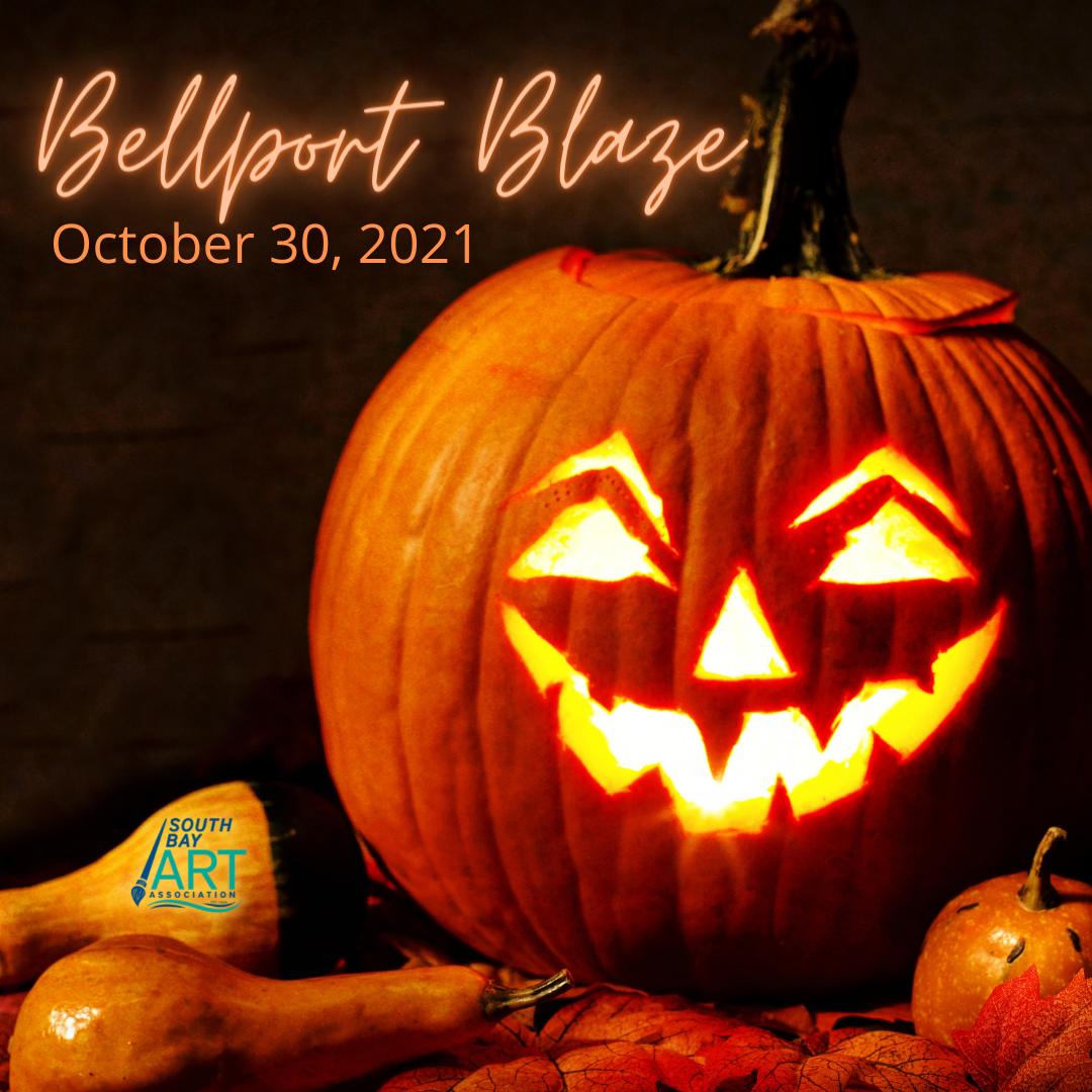 Bellport Blaze 2021